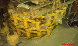 228MC-41000 Цепь в сборе (лента гусеничная) Shantui SD32