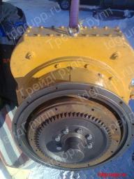 Гидротрансформатор CDM833 с зубчатым венцом YJ31502