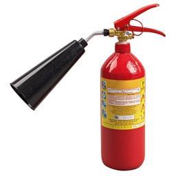 ОУ-1 Огнетушитель углекислотный