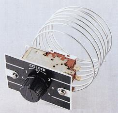 Термостат для охладителя