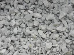 Мраморный щебень серый фракции 5*20 мм.