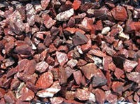 Каменная крошка Яшма, 5-20 в мешках (20кг)