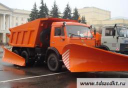 ЭД-405А1 на самосвале КамАЗ-65115 (6х4)