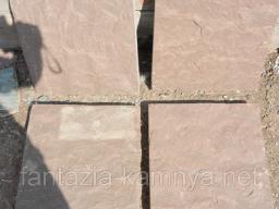 Плитка песчаник