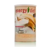 Коктейль «Банан» Energy diet отзывы и описание