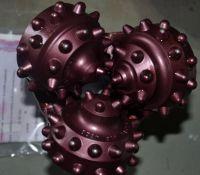 Долото шарошечное 133,4 МЗ-ПН, IADC 512