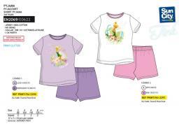 Пижама для девочки с феей Динь-Динь