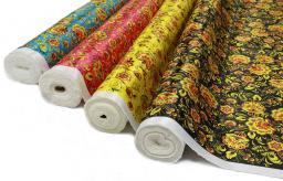 Печать на ткани сублимационная
