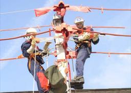 Обучение электромонтеров по ремонту и обслуживанию электрооборудования