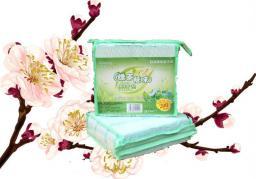 Гигиенические прокладки на каждый день, в сумке 228 шт.