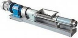Шнековый насос ОНВФ - 2.