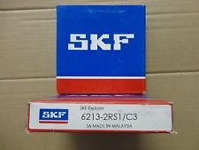 подшипник SKF 6213 2RS1/C3