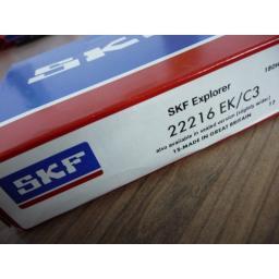 подшипник SKF 22216 EK