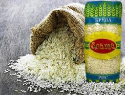 Рис Длиннозерный (Вьетнам) Фасованный