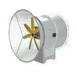 Вентиляторы подпора УВОП-А-5-2