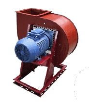 Вентилятор дымоудаления ВР280-46 ДУ-4-400 (2,2/1000)