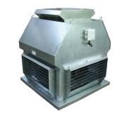 Вентилятор крышный дымоудаления ВКР №4 ДУ-400 (0,37/1000)