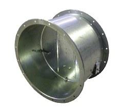 Клапан самооткрывающийся : ОКВк 2,5 Ду 250