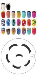 Товары для дизайна ногтей