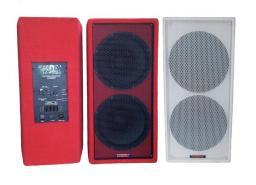 Активная акустическая система АС-300А