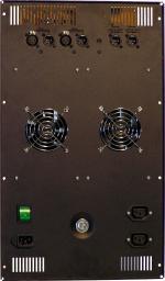Усилитель PA800 (встраиваемый моноусилитель c кроссовером)
