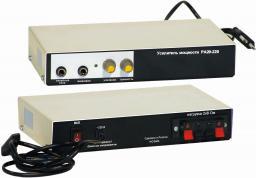 Трансляционные моноусилители PA20-220