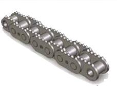 Специальные цепи с зубчатыми пластинами Für Profilzerspaner - for Chipper Canters