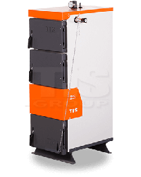 Котлы TIS PRO (6...30 кВт) (дрова/уголь/торф)