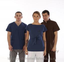 Медицинская одежда VEZIOzone Швейцария
