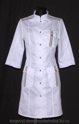 Медицинская одежда SPIKARD