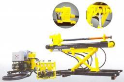 MGY60 Пневматическая установка погружного бурения MGY60