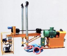 Гидравлический роторный буровой станок для глубоких скважин ZYJ‑1280/190
