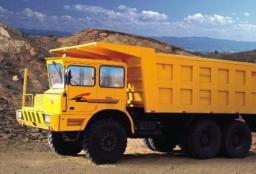 Самосвал SNTONLY TL860 серия