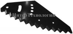 Нож для кормосмесителя АКМ-9, АКМ-14 Германия