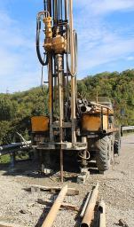 Инженерно геологические изыскания в г. Краснодаре