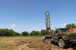 Инженерные изыскания для загородного дома
