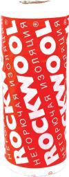 ROCKWOOL ТЕХ МАТ 50 мм кашированный алюминиевой фольгой
