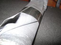 Мембранное полотно 0,2 мм