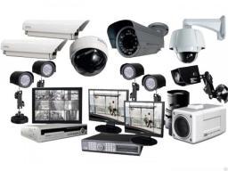 Услуги по установке видеонаблюдения