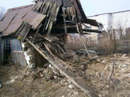 демонтаж щитовых домов