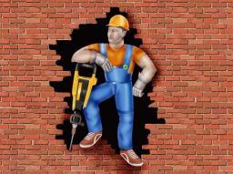 демонтаж сибитных стен