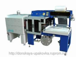 Автоматическая упаковочная машина