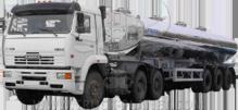 Дизельное топливо по Контракту от 30000 тн