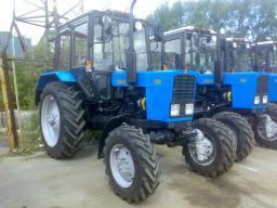 Аренда трактора