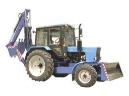 Аренда трактора-снегоуборщика 642- 51-71