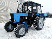 Аренда трактора Беларус