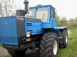 Аренда трактора Т-150