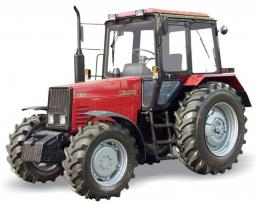 Аренда трактора МТЗ-92