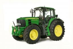 Аренда трактора John Deer 6030