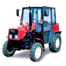 Аренда трактора Беларус 320.4 МПУ-320